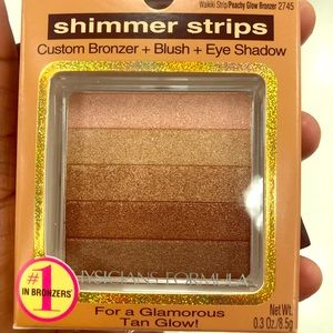 Other - Physicians Formula Shimmer Strips (Glow Bronzer )